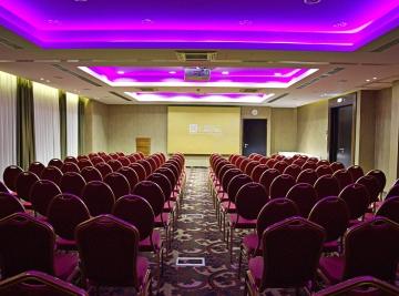 Hotel Caramell konferenciaterem - Bük